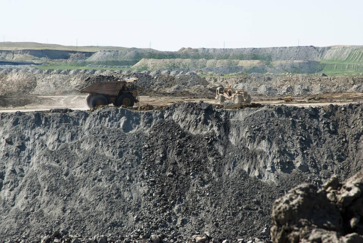 Coal India Ltd.