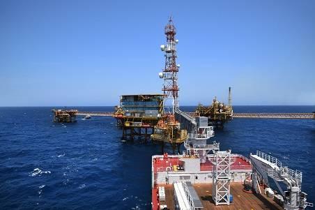 Ευγένεια εικόνας Bernhard Schulte Shipmanagement (BSM).