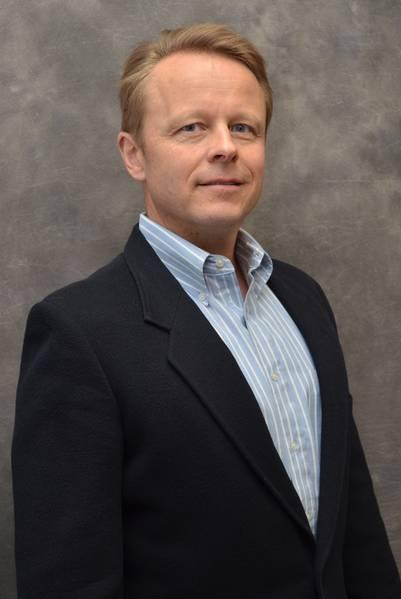 Ο συγγραφέας, διευθυντής ABS Tor-Ivar Guttulsrod, Global Gas Solutions