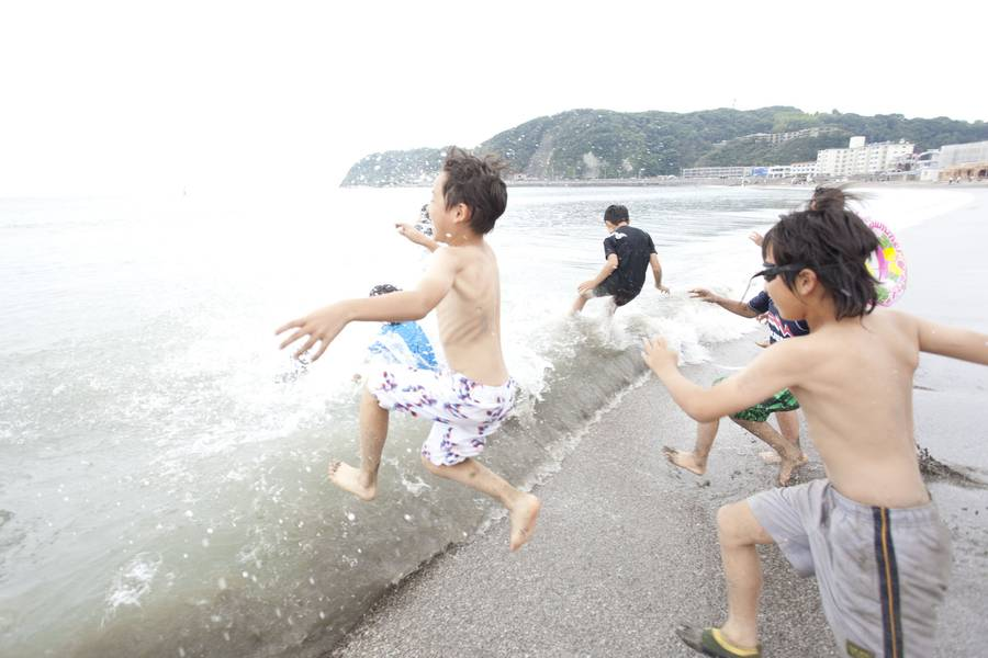 Copyright:日本財団