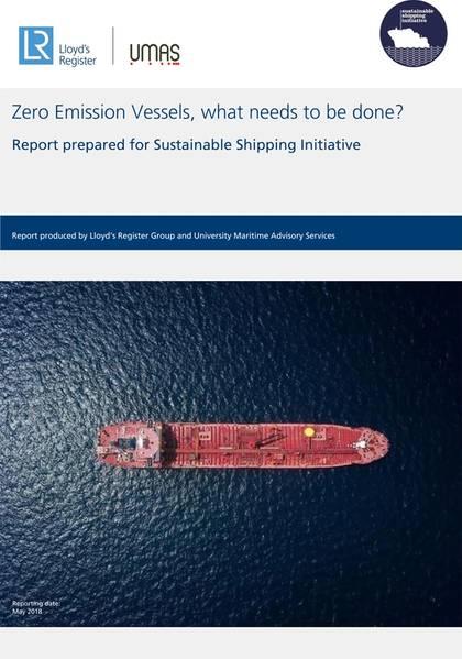 Imagen: Iniciativa de envío sostenible