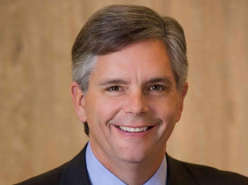 H. Lawrence Culp Jr. (Foto: GE)