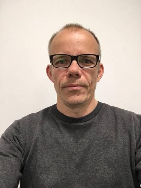 Tor Skogan:Moss Maritime液化天然气副总裁Tor Skogan。照片来源:Tor Skogan。