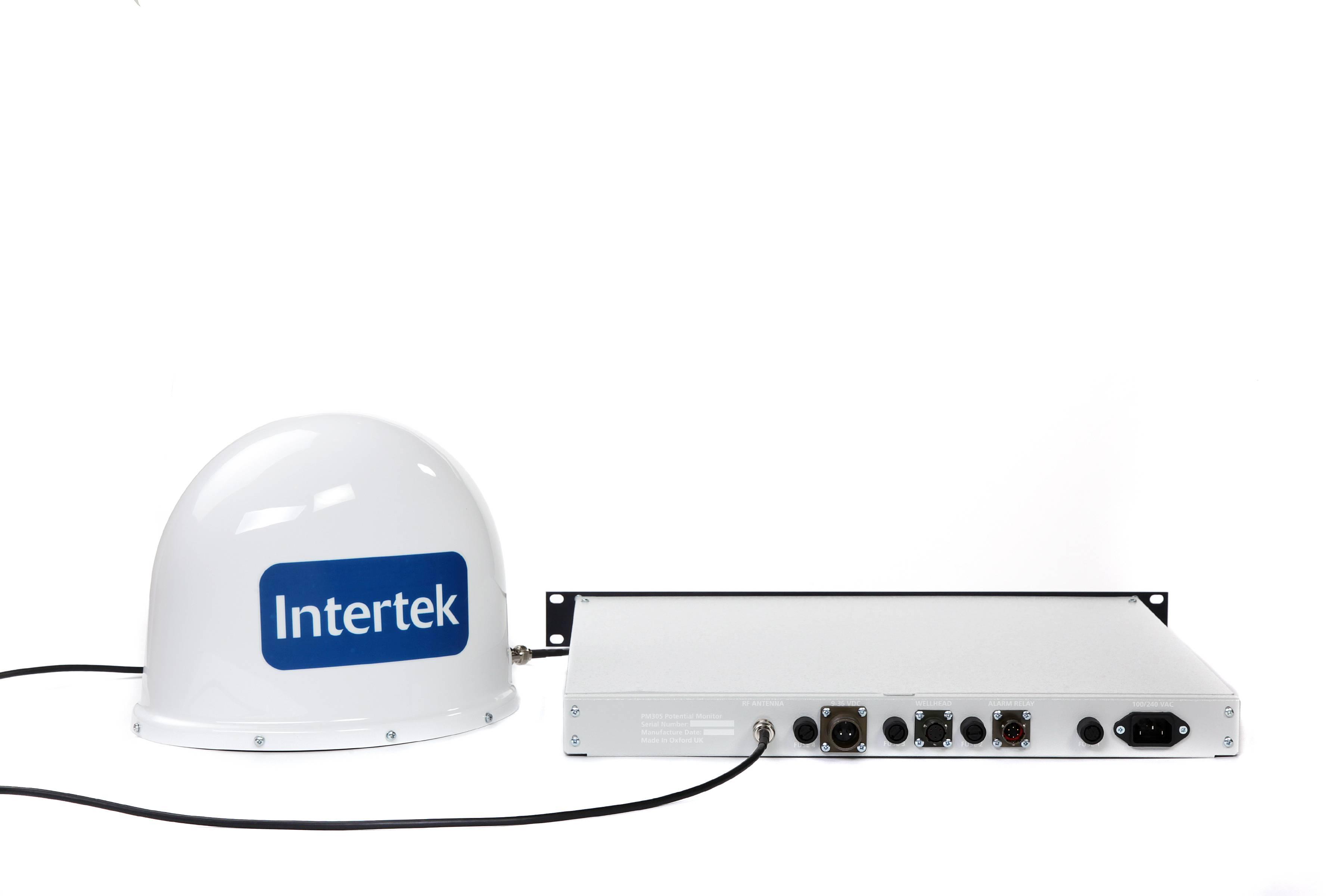 Intertek New Well Perforation Safety Tech