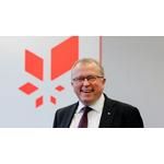 CEO Eldar Sætre (Photo: Equinor)