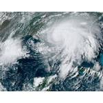 Hurricane Sally (Photo: NOAA)
