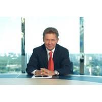 Alexey Miller (Photo: Gazprom)