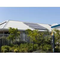 Alkimos Beach Solar Panel + Battery