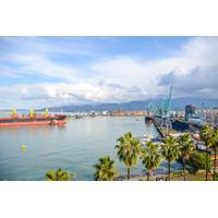 Batumi Port (© Sergej Ljashenko/ Adobe Stock)