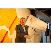 Ben van Beurden (Photo: Shell)