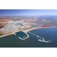 Pic: Chevron Australia