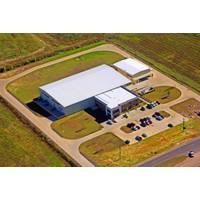 CORTEC's new Port Allen, Louisiana facility (Photo: CORTEC)