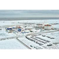 Courtesy Yamal - LNG
