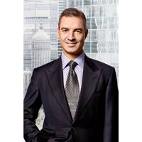 Daniel Loeb founded Third Point LLC, an asset management firm headquartered in New York, in 1995. Photo Third Point