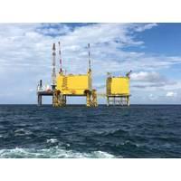 Dolwin alpha (Photo: SeaRenergy)