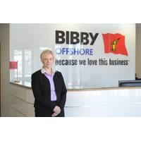 Dorothy Shepherd (Photo: Bibby Offshore)