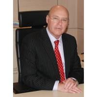 Dana Gas Egypt GM Dr Mark Fenton