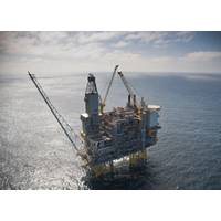 ExxonMobil's stake in the Equinor-operated Grane field is one of more than 20 picked up by Vår Energi in a $4.5 billion deal. (Photo: Øyvind Hagen / Equinor)