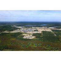 Foster Creek oil sands project (Photo: Cenovus Energy)