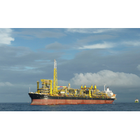 Frade FPSO (Photo: SBM Offshore)