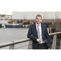 Fraser Moonie, Bibby Subsea president and managing director (Photo: Bibby Offshore)