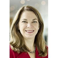 Gretchen Watkins (Photo: Maersk Oil)