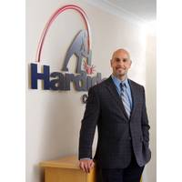 Mark Hanania, Business Development Engineer, Hardide Coatings (Photo: Hardide Coatings)