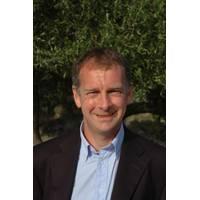 Heriot-Watt University chief scientist Professor John Underhill (Photo: Heriot-Watt)