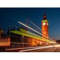 Big Ben and House of Parliament London; By inspi - AdobeStock