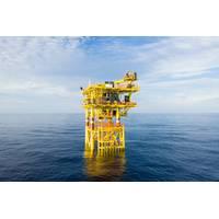 For illustration only; An OMV offshore platform in Malaysia -  © OMV Aktiengesellschaft