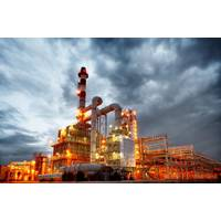 Illustration; Refinery - Image by photollurg - AdobeStock