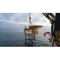 Image credit: Wintershall Noordzee
