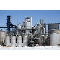 File Image: an Ethanol Processing Plant (AdobeStock / © Jason Lee)
