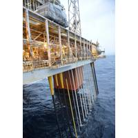 File Image: an offshore Statoil oil installation (CREDIT: Statoil)