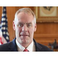 Interior Secretary Ryan Zinke (Photo: U.S. Department of Interior)