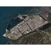 Mailiao refinery / Credit;Planet Labs/Wikimedia - CC BY-SA 4.0
