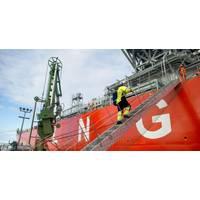 LNG for Marine. Photo: Skangas