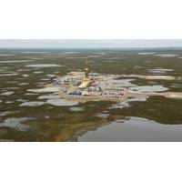 North Komsomolskoye is a conventional onshore oil and gas field located in Western Siberia in Russia. (Photo: Natalia Ermakova, Equinor)
