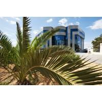 OMV's office in Tunisia (Photo: OMV)