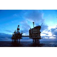 Offshore drilling units: File Photo