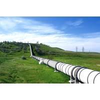 Onshore pipeline (Photo: DNV GL)