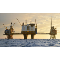 The Oseberg area (Photo: Equinor)