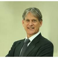 Patrick Allman-Ward, Chief Executive Officer of Dana Gas
