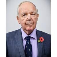 Sir Bob Reid (Photo: Belltree)