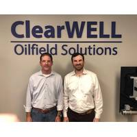 Photo: ClearWELL Oilfield Solutions