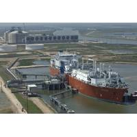 (File photo: Freeport LNG)