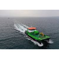 Photo: Green Marine