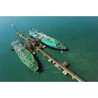 Photo :Petronas