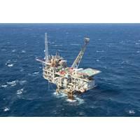 File photo: Shell's Enchilada Fixed-Leg Platform