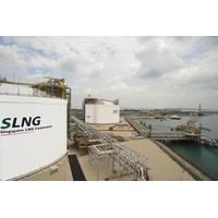 (Photo: Singapore LNG Corp)